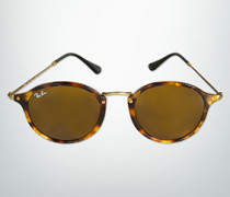 Brille Sonnenbrille im Retro-Look