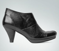 Schuhe Ankle Boot mit Plateausohle