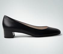 Schuhe Pumps mit hochglänzendem Absatz