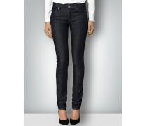 Jeans, Baumwolle, indigo