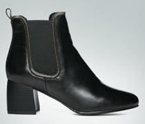 Schuhe Stiefeletten mit Reißverschlussdetail