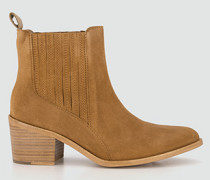 Schuhe Chelsea-Boot im Cowboy Stil