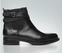 Schuhe Chelsea-Boot aus Kalbleder