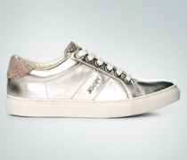 Schuhe Sneaker mit Snake-Details