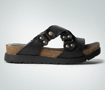 Schuhe Sandale im Street-Style