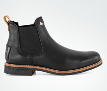 Schuhe Chelsea Boots in cleanem Look