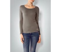 T-Shirt Longsleeve in cleanem Design