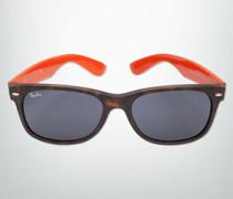 Brille Sonnenbrille New Wayfarer