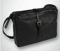 Handtasche, Kalbleder