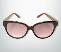 Brille Sonnenbrille in verschiedenen Maserungen