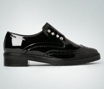 Schuhe Slipper mit Ziernieten