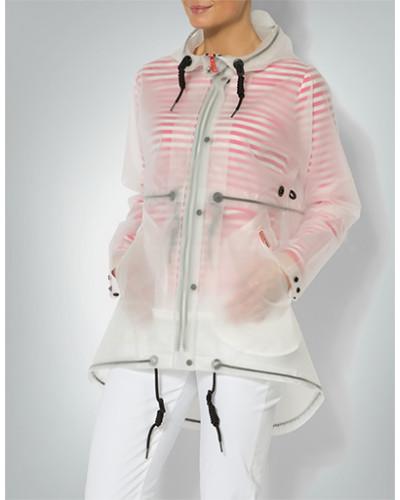 Regenjacke im trendigen Look