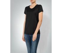 T-Shirt mit Flachnähten