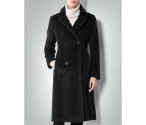 Mantel aus Alpakawolle
