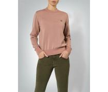 Pullover im cleanen Design