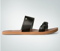 Schuhe Sandalen mit unterschiedlich breite Riemen