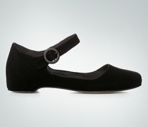 Schuhe Mary-Janes in cleanem Design