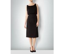 Kleid aus festem Viskosejersey