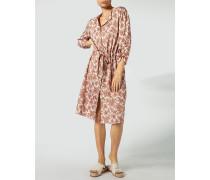 Kleid im Paisley-Dessin