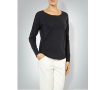 T-Shirt Longsleeve aus Baumwolle