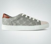 Schuhe Sneaker im Allover-Dessin