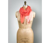 Schal mit Farbverlauf