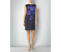 Kleid mit floralem Print