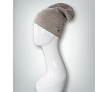 Mütze im Beanie-Look