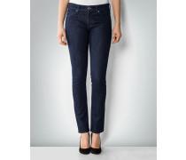 Jeans in schmalem Schnitt