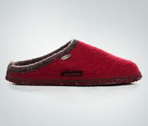 Schuhe Pantoffel aus Wollfilz