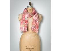Schal mit Flower-Paisley Print