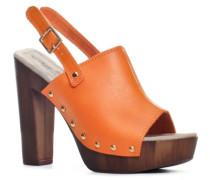 Schuhe 'Cidorothy', Nappaleder