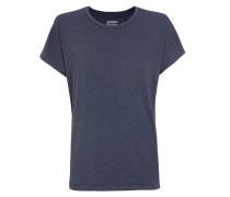 T-Shirt in cleaner Optik