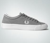 Schuhe Retro-Sneaker in Veloursleder-Optik