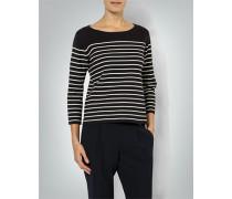 Pullover im maritimen Look