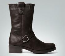 Schuhe Meribel 9 dunkel