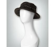 Hut aus gewachster Baumwolle