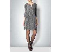 Kleid mit Allover-Dessin