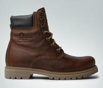 Schuhe Booties im klassischen Stil