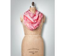 Schal im Seiden-Mix