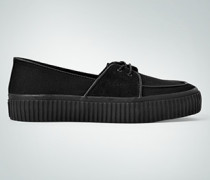 Schuhe Sneaker im Retro-Style