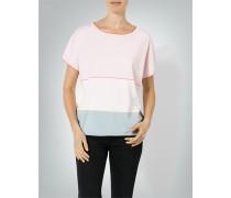 Pullover im Streifen-Design