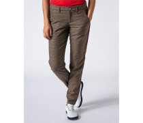 Golfhose Emely in Regular Slim Fit