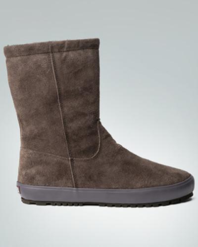 Schuhe Stiefel mit warmem Futter