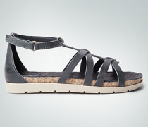 Schuhe Sandalen mit Klettriegel
