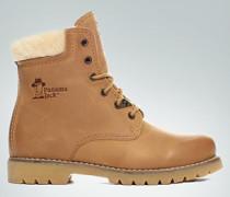 Schuhe 'Igloo', Nubukleder