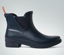 Schuhe Gummistiefel mit seitlichen Einsätzen
