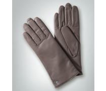Lederhandschuhe mit Scotchgard-Ausrüstung