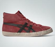 Schuhe Sneaker aus Veloursleder