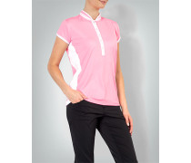 Polo-Shirt aus Funktionsmaterial